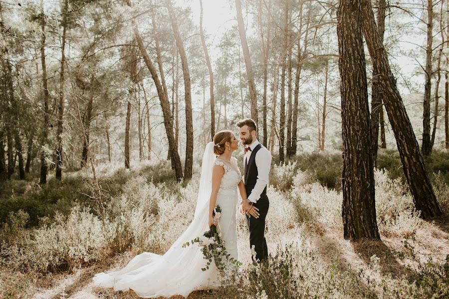 Vestuvių fotografas Karina Leonenko (KarinaLeonenko). Nuotrauka 06.09.2018