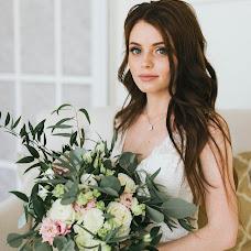 Wedding photographer Anna Kuligina (weddingkuligina). Photo of 21.10.2018
