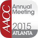 AACC Annual Meeting App 2015 icon