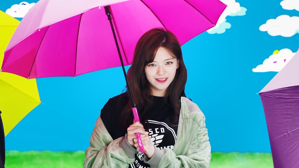 jeong happy
