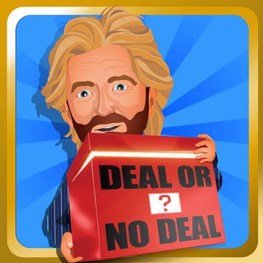 Deal or No Deal Quiz (Premium)