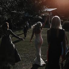 Wedding photographer Ausra Numavice (anphotography). Photo of 02.08.2018