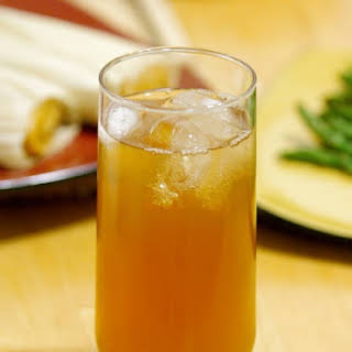 Lemon Iced Tea.