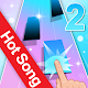 Download Piano Magic Tiles Hot song - Free Piano Game For PC Windows and Mac