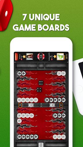 Backgammon - Play Free Online & Live Multiplayer 1.0.290 screenshots 3