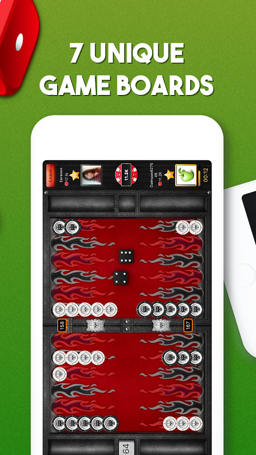 Best Backgammon App For Android