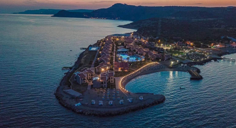 Assos Dove Hotel Resort & SPA