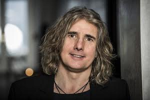 Joachim Masannek - författare