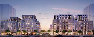 Appartement Noisy-le-Sec (93130)