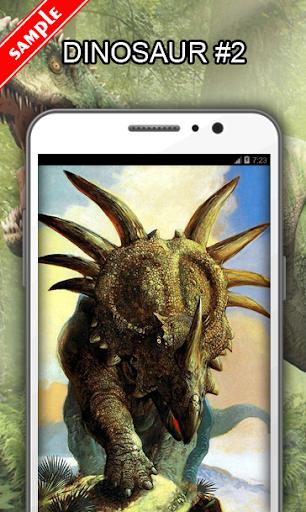 Dinosaur Wallpapers 1.0 screenshots 3