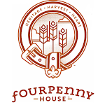 Fourpenny House Pacific Crest Pale