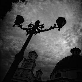B l e n d u k by Ayah Adit Qunyit - Travel Locations Landmarks (  )