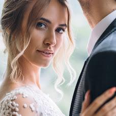 Свадебный фотограф Олеся Заривняк (asyawolf). Фотография от 12.11.2018