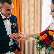Wedding photographer Andrey Buravov (buravov). Photo of 23.02.2017