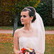 Wedding photographer Mariya Bulycheva (Marvik84). Photo of 15.06.2013