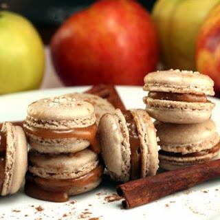 Minty Brown Sugar Chocolate Chip Cookies