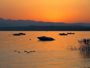 Photo: Buongiorno Lago di Garda - Italy