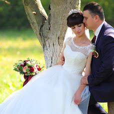 Wedding photographer Sashko Skripa (james23-89). Photo of 23.11.2016