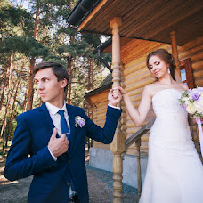 Wedding photographer Aleksey Lifanov (SunMarko). Photo of 16.10.2017