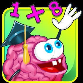 Math Brain Workout