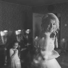 Wedding photographer Ilya Uzhegov (uzhegov). Photo of 19.08.2017