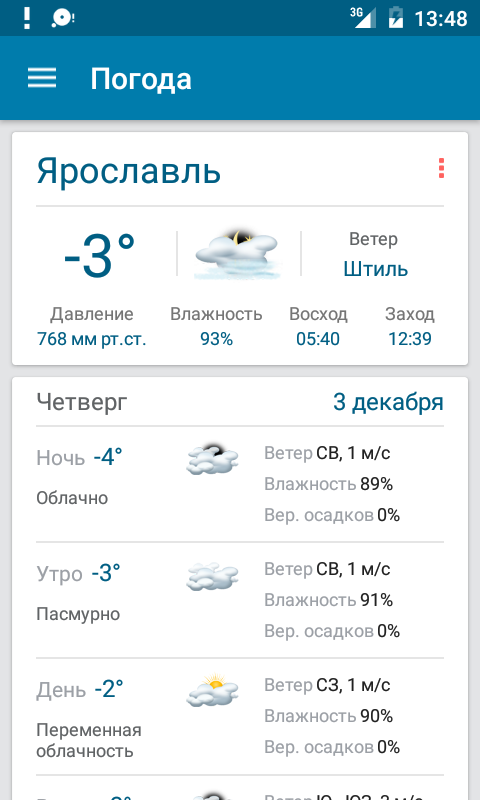 76.ru- screenshot