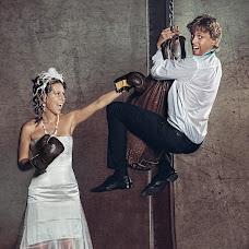 Wedding photographer Aleksandr Shapunov (Ashpunt). Photo of 19.09.2014