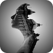 Blend Me : Double Exposure Photo Editor