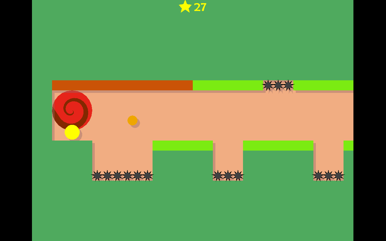 Goo Goo- screenshot