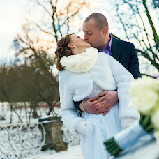 Wedding photographer Olga Kirs (SnakeULTIMATE). Photo of 15.01.2015