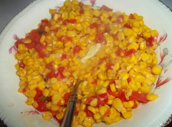 Cassies Delicious Corn Recipe