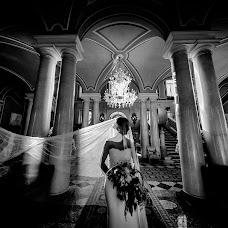 Wedding photographer Cristiano Ostinelli (ostinelli). Photo of 01.08.2017