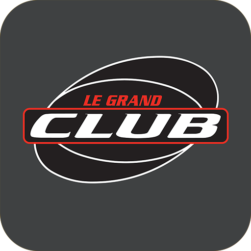 Cinémas Le Grand Club Icon
