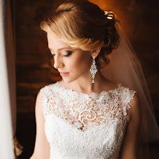 Wedding photographer Sasha Antonovich (antonovich). Photo of 09.05.2017