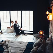 Wedding photographer Vadim Shishlyannikov (shishlyannikov). Photo of 27.08.2018