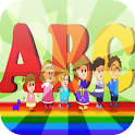 ABC Songs learn for kids icon
