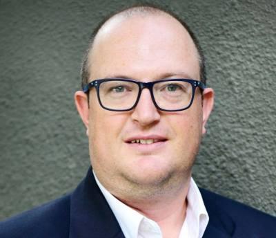 Seph Robbertse, Senior Solutions Architect, Micro Focus South Africa