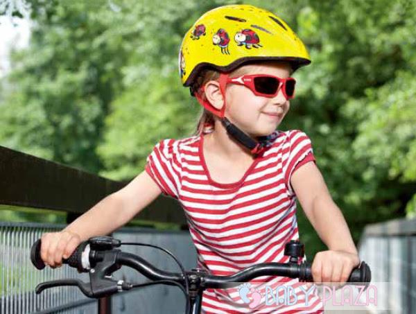 Nón bảo hiểm trẻ em V-108 1