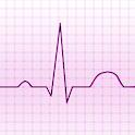 Electrocardiograma ECG Tipos icon