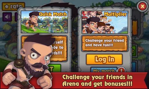 Dumb Run screenshot 3