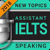Tải IELTS Speaking Assistant APK