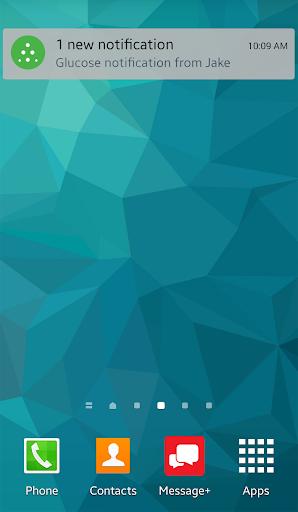 Dexcom Follow 4.0.4 screenshots 5
