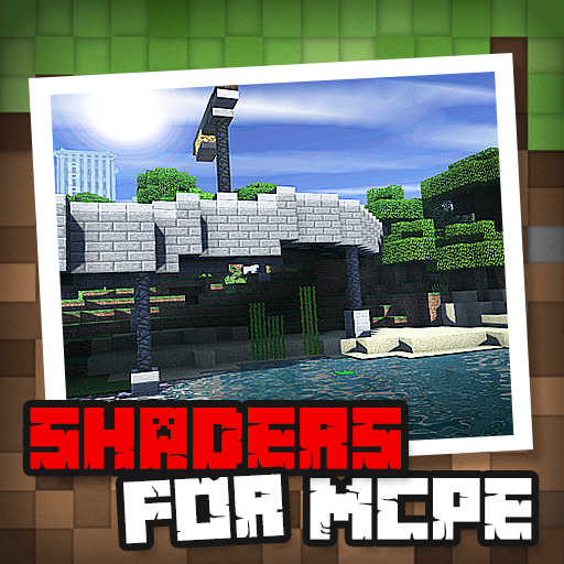 Best Shaders for MCPE 1 0 Apk Download - com