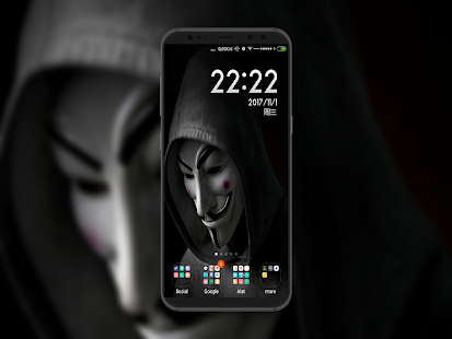 Anonymous Wallpaper Apps On Google Play