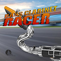 Bass Clarinet Racer icon