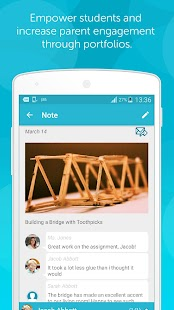 FreshGrade for Teachers- screenshot thumbnail