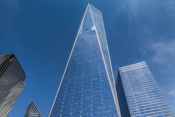 Freedom Tower di VIC61