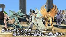 聖闘士星矢 ゾディアック ブレイブのおすすめ画像2