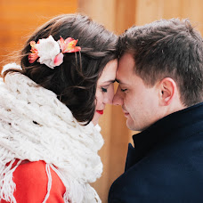 Wedding photographer Katerina Zhilcova (zhiltsova). Photo of 03.04.2015