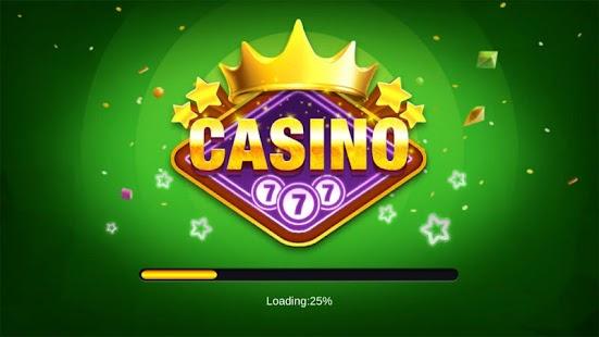 casino slots to play offline